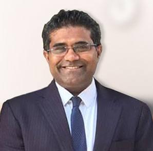 Dr. Srinivasaiah